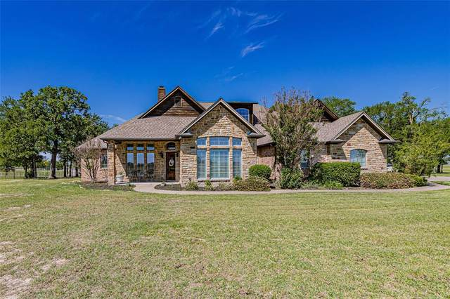 1500 Teller Bell Lane, Granbury, TX 76049 (MLS #14544242) :: EXIT Realty Elite