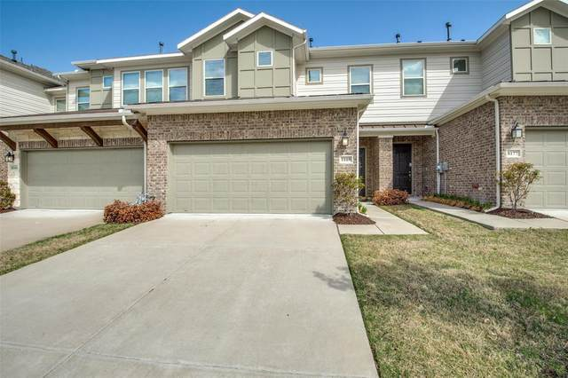 8169 Snapdragon Way, Dallas, TX 75252 (MLS #14544249) :: Results Property Group
