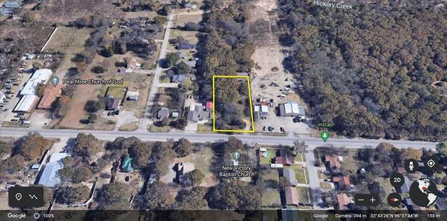 3012 S Peachtree Road, Balch Springs, TX 75180 (MLS #14544260) :: The Hornburg Real Estate Group