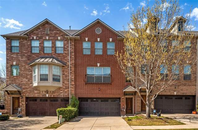 1370 Chase Lane, Irving, TX 75063 (MLS #14544279) :: Potts Realty Group