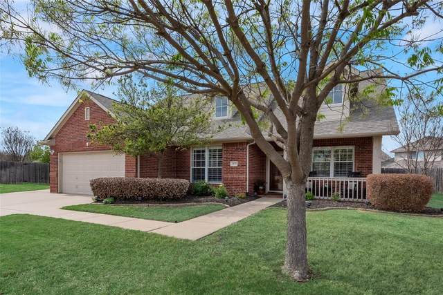 4105 Ashmont Court, Fort Worth, TX 76244 (MLS #14544288) :: The Chad Smith Team