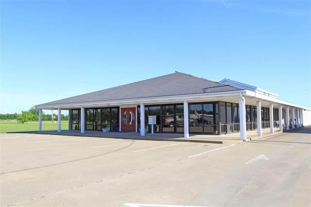 210 W Main Street, Gun Barrel City, TX 75156 (MLS #14544351) :: Real Estate By Design