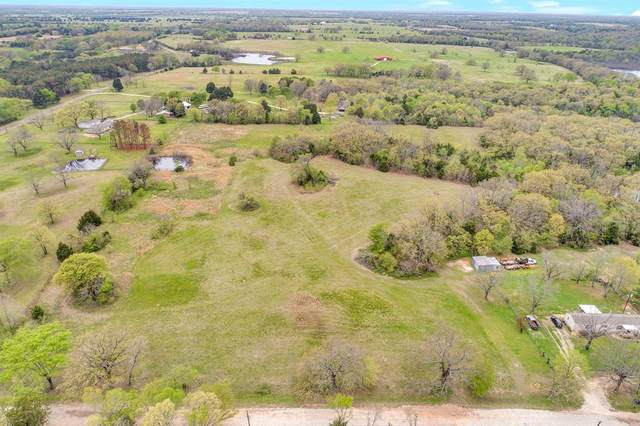 TBD County Road 3506, Edgewood, TX 75117 (MLS #14544356) :: Premier Properties Group of Keller Williams Realty