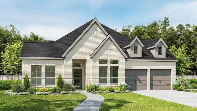 909 Quail Hollow Avenue, Denton, TX 76210 (MLS #14544381) :: Real Estate By Design