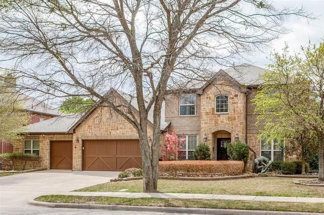 425 Sloan Creek Parkway, Fairview, TX 75069 (MLS #14544399) :: Trinity Premier Properties