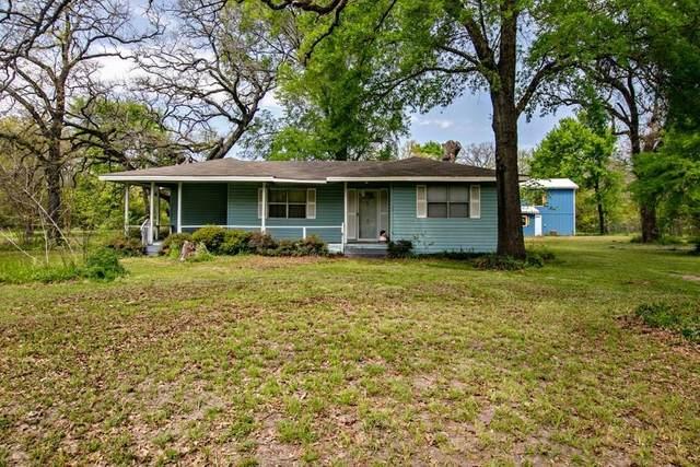 103 Santa Maria Street, Payne Springs, TX 75156 (MLS #14544402) :: Premier Properties Group of Keller Williams Realty
