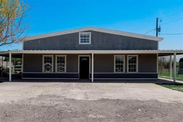 7016 Starling Street, Joshua, TX 76058 (MLS #14544412) :: The Chad Smith Team