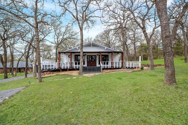 103 Cayuga Cove, Lake Kiowa, TX 76240 (MLS #14544418) :: Wood Real Estate Group