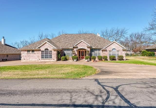 9612 Monticello Drive, Granbury, TX 76049 (MLS #14544435) :: Lyn L. Thomas Real Estate | Keller Williams Allen