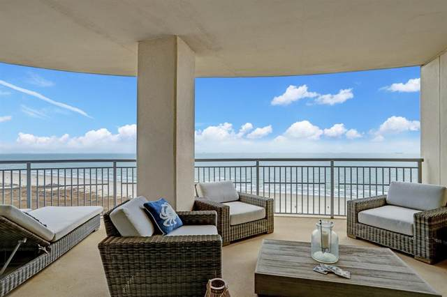801 E Beach Drive Bc0900, Galveston, TX 77550 (MLS #14544458) :: The Rhodes Team