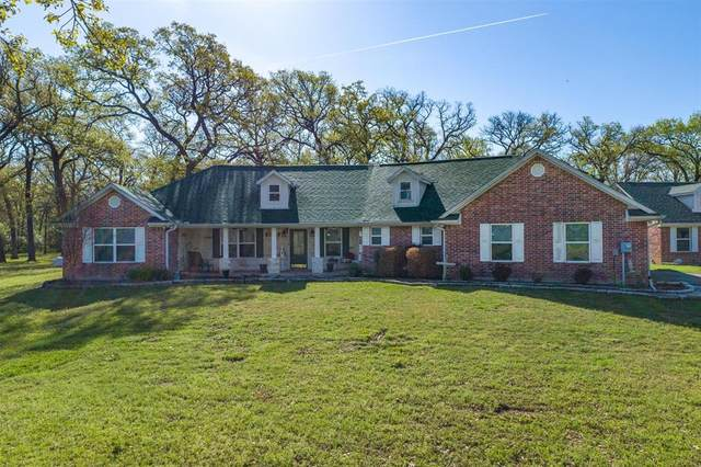 225 Vz County Road 3509, Edgewood, TX 75117 (MLS #14544495) :: All Cities USA Realty
