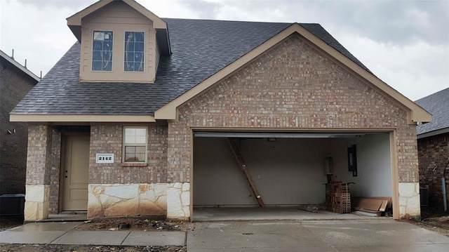 2142 Hobby Drive, Forney, TX 75126 (MLS #14544497) :: Team Hodnett