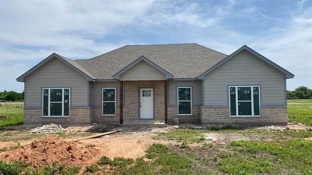 4459 Fox Street, Cleburne, TX 76033 (MLS #14544513) :: EXIT Realty Elite