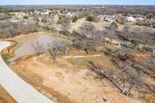 404 Claire Court, Copper Canyon, TX 76226 (MLS #14544516) :: Hargrove Realty Group
