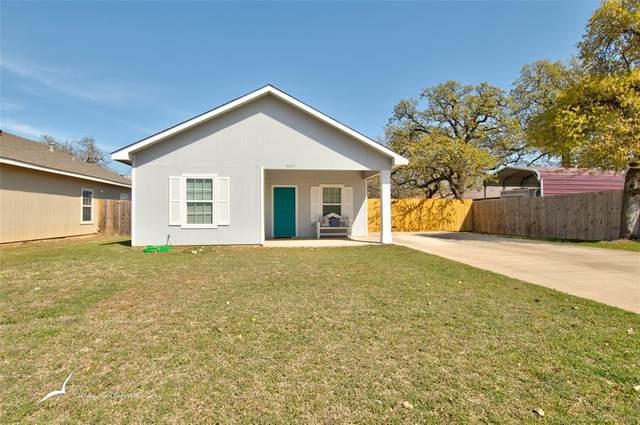 3009 Grape Street, Abilene, TX 79601 (MLS #14544521) :: The Rhodes Team