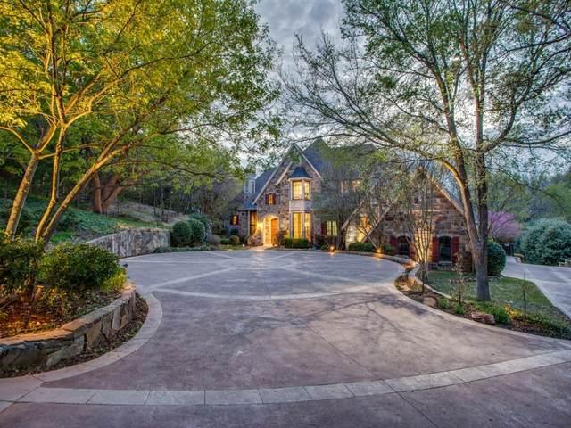 860 Quail Rise, Fairview, TX 75069 (MLS #14544535) :: Wood Real Estate Group