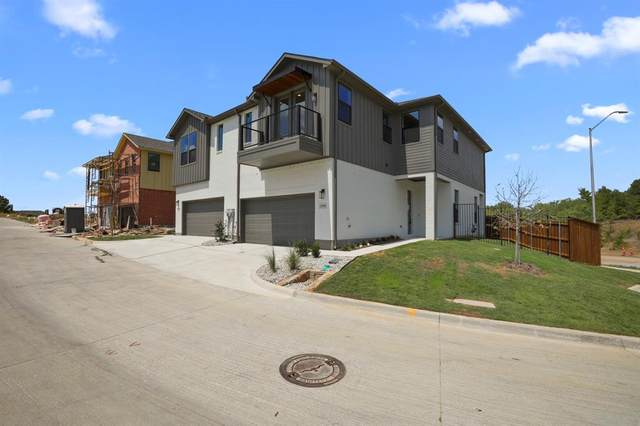 6314 Oakbend Circle, Fort Worth, TX 76132 (MLS #14544567) :: Frankie Arthur Real Estate