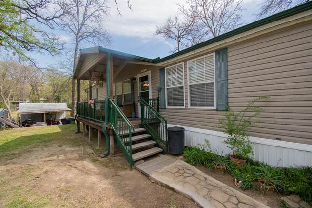 6194 Cherokee Trail, Mabank, TX 75156 (MLS #14544592) :: The Chad Smith Team
