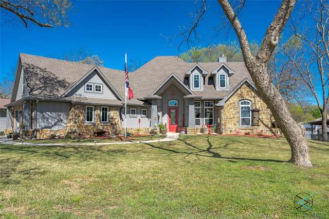 157 Autumn Wood Trail, Gun Barrel City, TX 75156 (MLS #14544600) :: Jones-Papadopoulos & Co