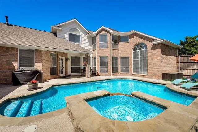 4108 Briarbend Road, Dallas, TX 75287 (MLS #14544655) :: The Good Home Team