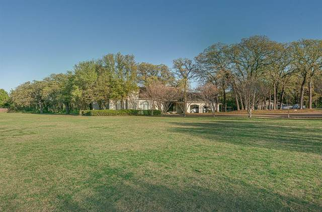 3116 County Road 531, Burleson, TX 76028 (MLS #14544660) :: The Kimberly Davis Group