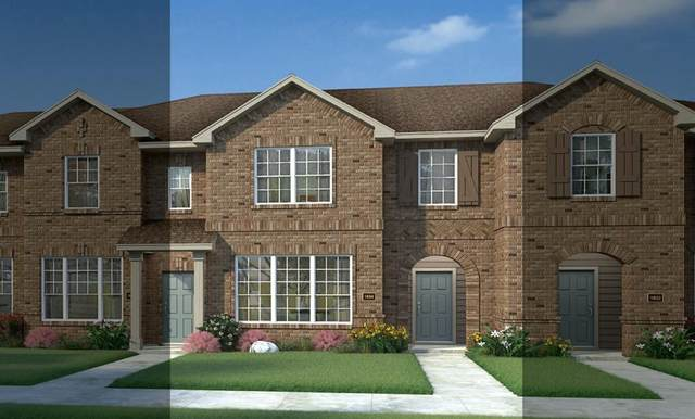 1866 Indigo Lane, Heartland, TX 75126 (MLS #14544661) :: The Juli Black Team