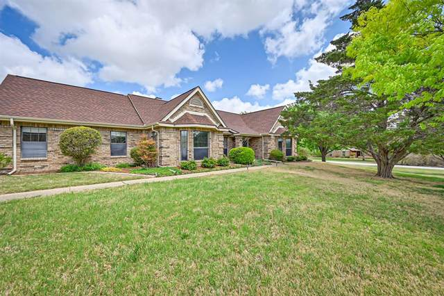 349 Windy Meadow Drive, Cedar Hill, TX 75104 (MLS #14544708) :: RE/MAX Pinnacle Group REALTORS