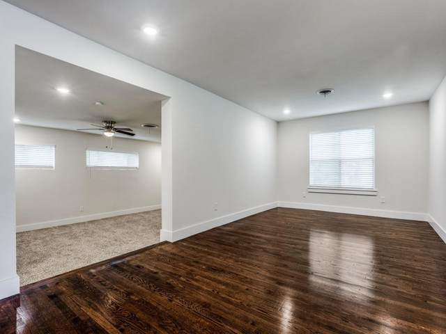 319 Fordham Road, Dallas, TX 75216 (MLS #14544713) :: Wood Real Estate Group