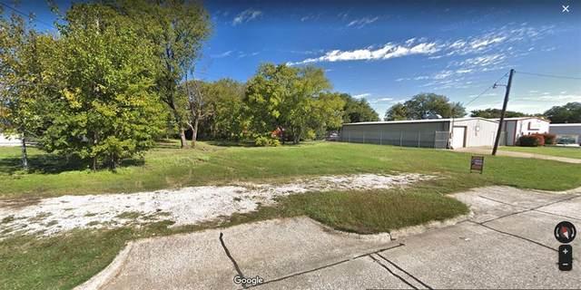 203 E Erwin Avenue, Mckinney, TX 75069 (MLS #14544723) :: The Daniel Team