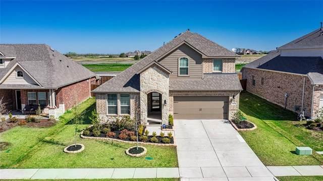 3068 Maverick Drive, Heath, TX 75126 (MLS #14544793) :: Results Property Group