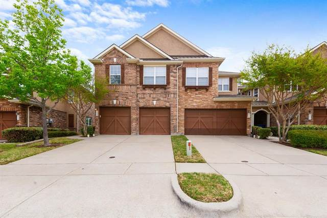 5920 Clearwater Drive, The Colony, TX 75056 (MLS #14544821) :: Craig Properties Group
