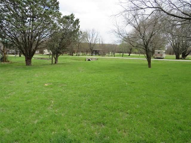 Lot 309 Tanglewood Drive, May, TX 76857 (MLS #14545868) :: Hargrove Realty Group