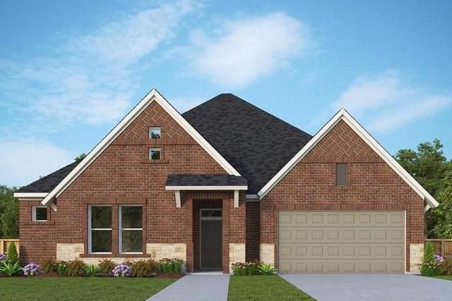 7424 Switchwood Lane, Fort Worth, TX 76132 (MLS #14545890) :: Team Hodnett