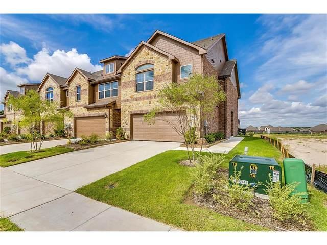 6812 Jade, Greenville, TX 75401 (MLS #14545951) :: Real Estate By Design