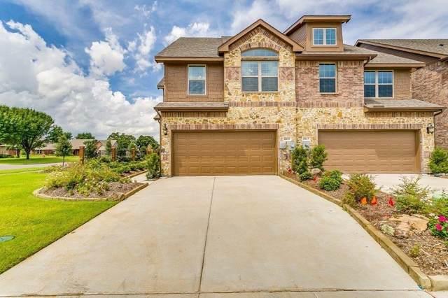 6810 Jade, Greenville, TX 75401 (MLS #14545958) :: Team Hodnett