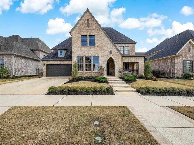 13300 Riverhill Road, Frisco, TX 75033 (MLS #14545960) :: The Daniel Team