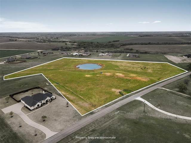 Lot 18 Willie Nelson Road, West, TX 76691 (MLS #14545964) :: Premier Properties Group of Keller Williams Realty