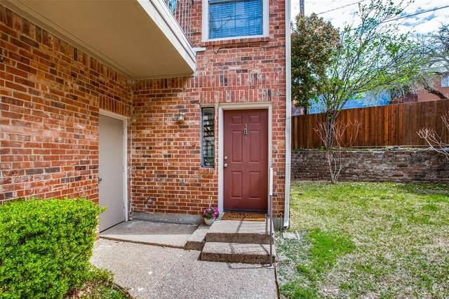 5619 Preston Oaks Road #302, Dallas, TX 75254 (MLS #14545987) :: Feller Realty