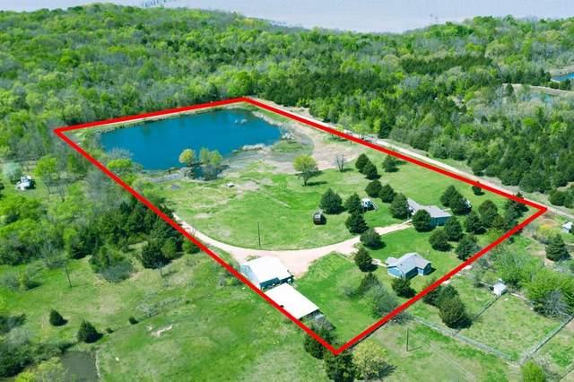567 County Road 4754, Sulphur Springs, TX 75482 (MLS #14546020) :: Trinity Premier Properties