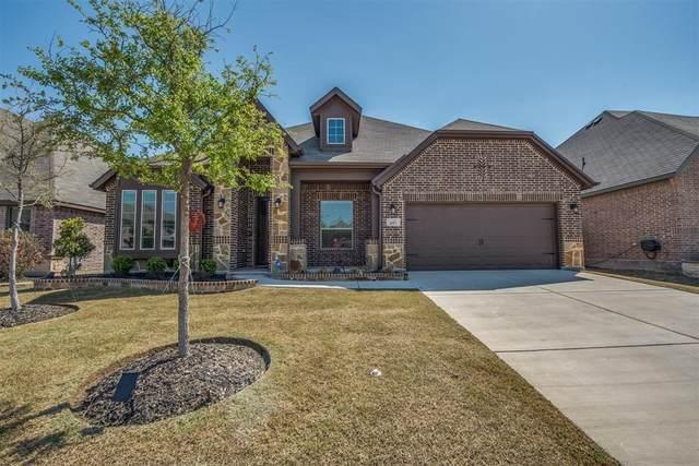 257 Sugar Creek Lane, Saginaw, TX 76131 (MLS #14546030) :: The Chad Smith Team