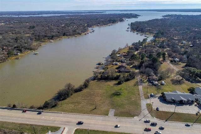0 Hwy 334, Gun Barrel City, TX 75156 (MLS #14546047) :: All Cities USA Realty