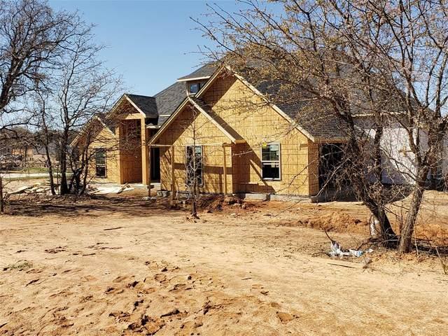 1213 Horizon Trace Drive, Azle, TX 76020 (MLS #14546068) :: Real Estate By Design