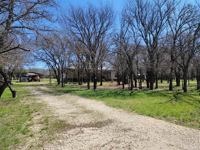 3041 Starboard Drive, May, TX 76857 (MLS #14546073) :: Team Tiller