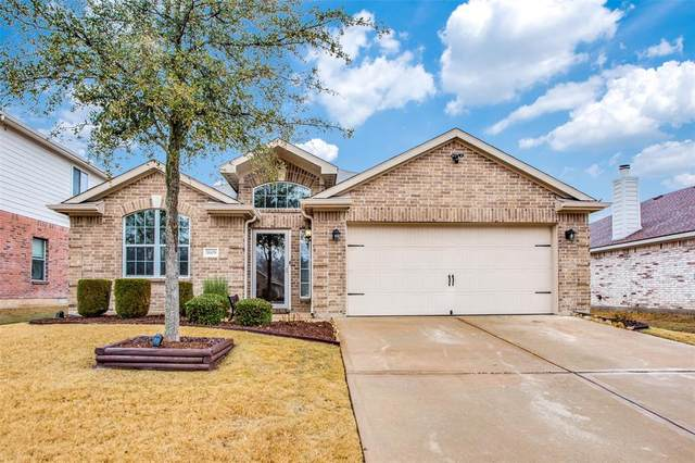 1609 Black Willow Trail, Anna, TX 75409 (MLS #14546080) :: Russell Realty Group