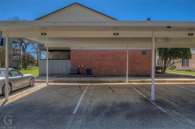 3636 Greenacres Drive #45, Bossier City, LA 71111 (MLS #14546101) :: Frankie Arthur Real Estate