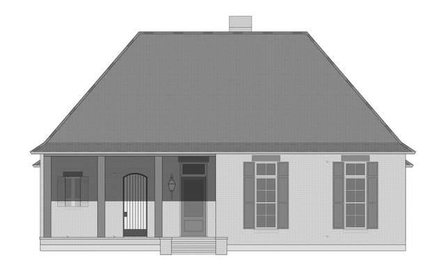 2119 Bridgewater Avenue, Shreveport, LA 71106 (MLS #14546130) :: The Hornburg Real Estate Group