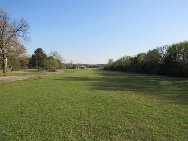 TBD 10 Kirk Avenue, Pottsboro, TX 75076 (MLS #14546183) :: The Kimberly Davis Group