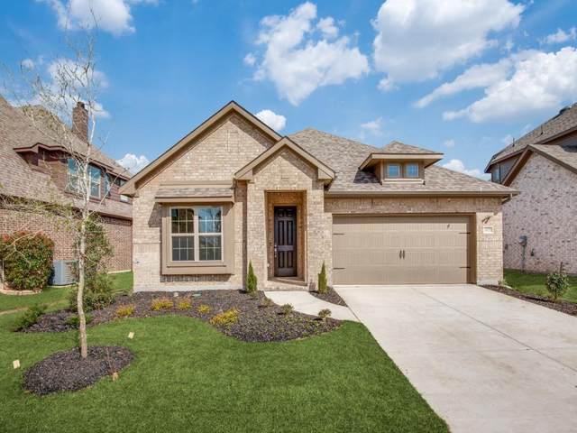 1427 Derby Drive, Rockwall, TX 75032 (MLS #14546209) :: Team Hodnett