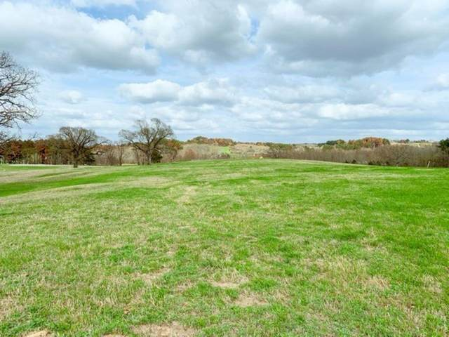 Unk Wildlife Way, Athens, TX 75752 (MLS #14546222) :: DFW Select Realty