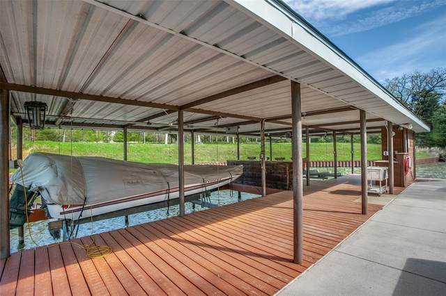 106 Stonewall Drive, Streetman, TX 75859 (MLS #14546234) :: Hargrove Realty Group